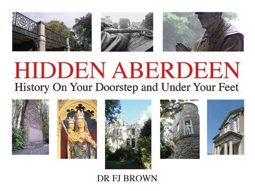 Original Hidden Abdn Cover